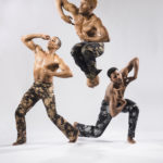 Deeply Rooted Dance
