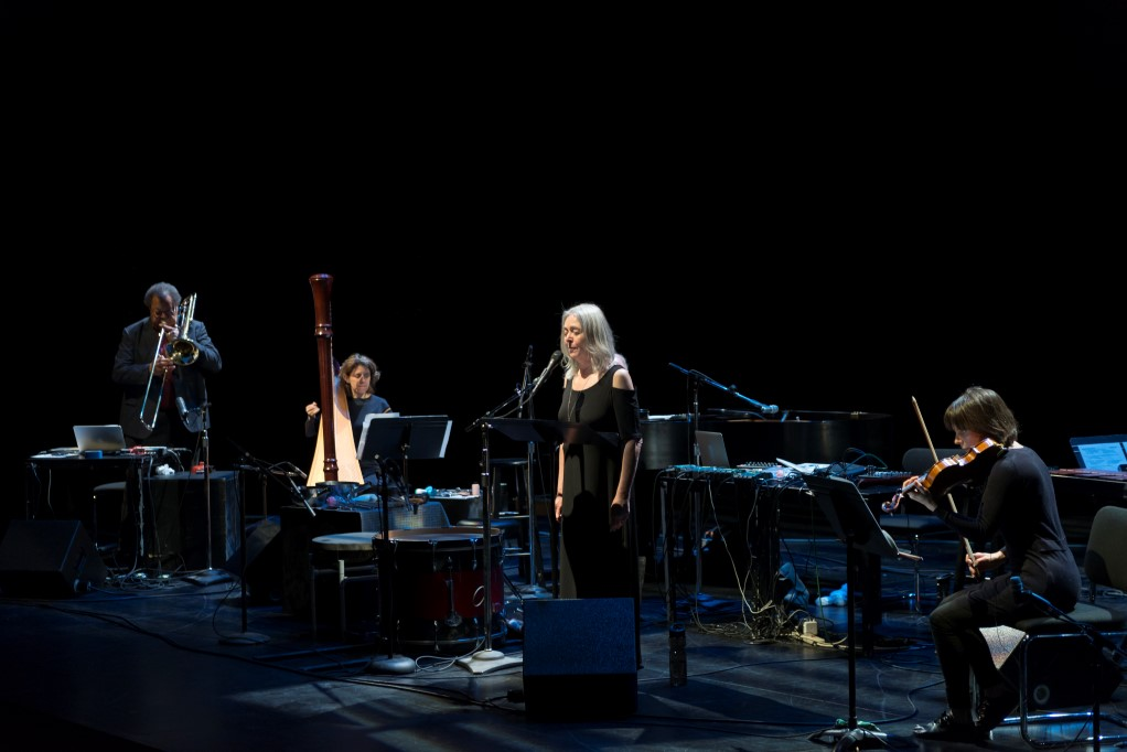 MCA Presents MUSIC FOR MERCE Review – Celebrating the musicians connected with the MCDC