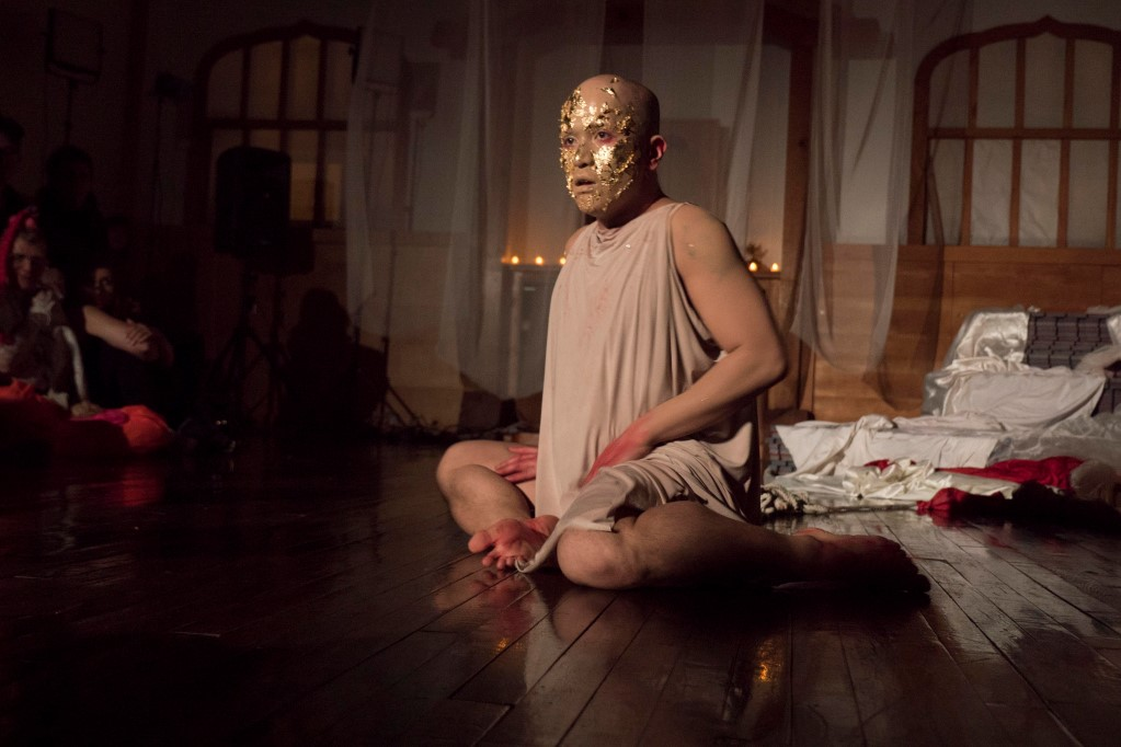 Butoh Chicago Presents Battle:33 Post Butoh Fest. Review