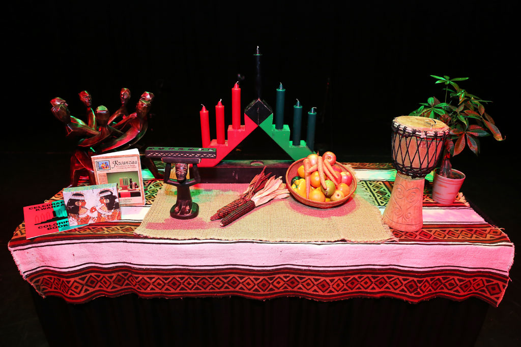 DuSable Museum of African American History KWANZAA CELEBRATION