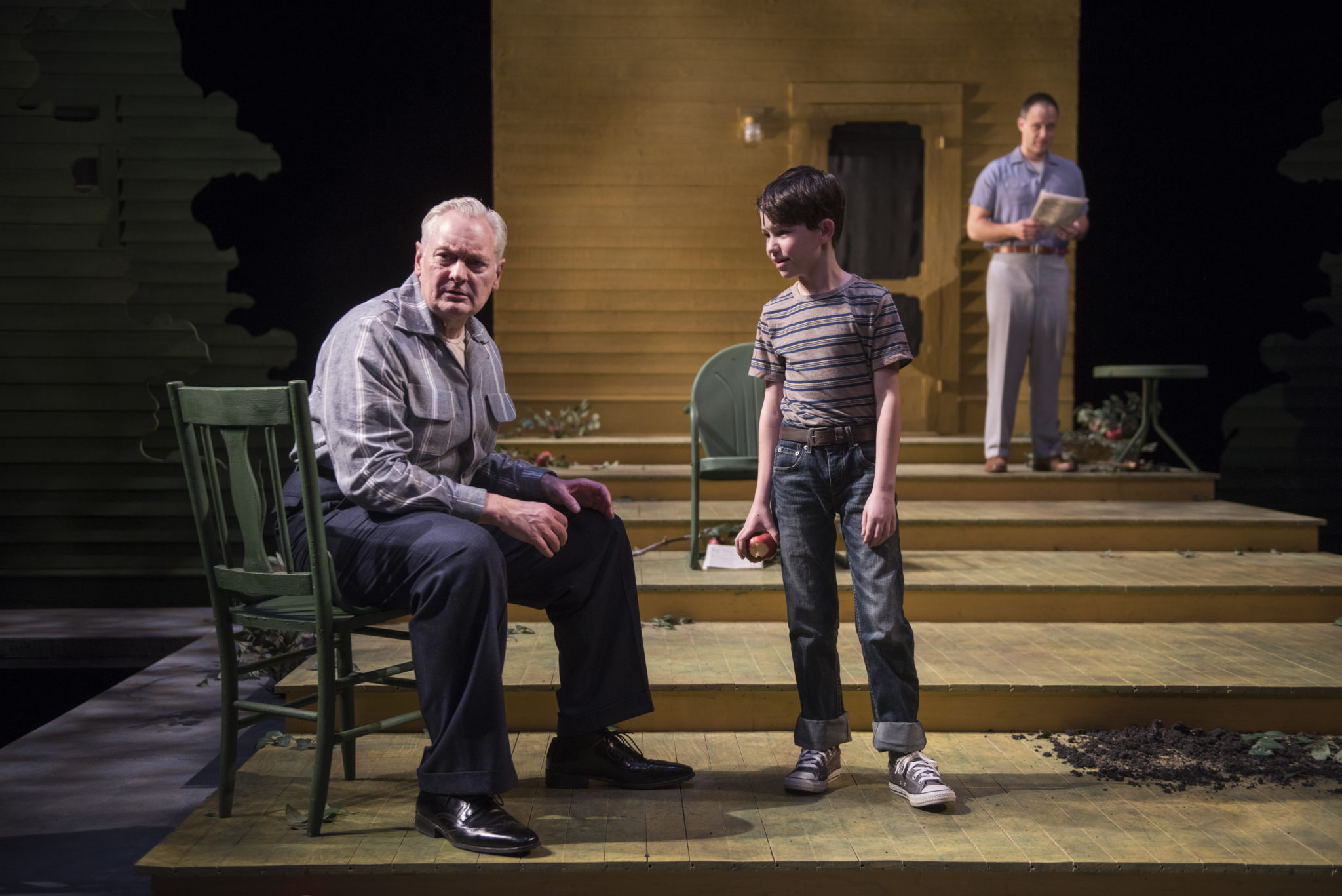 Court Theatre ALL MY SONS