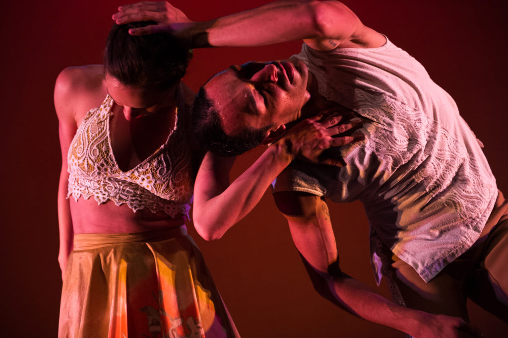 Joyce Theater BALLET HISPANICO