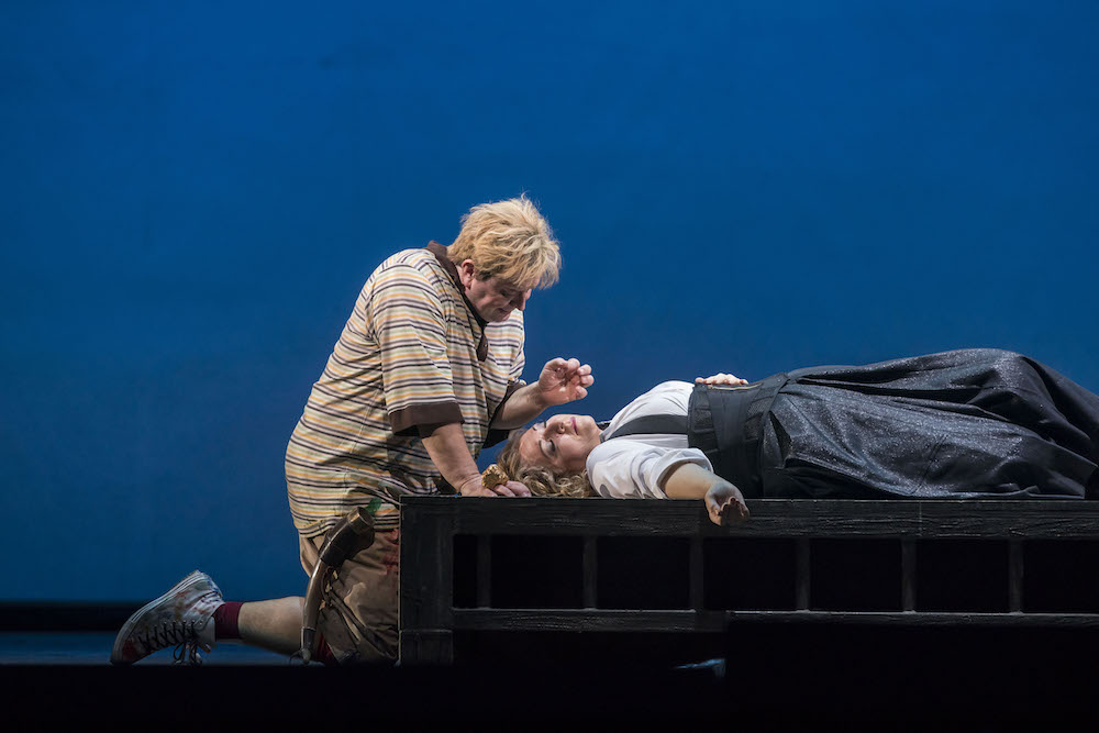 Lyric Opera SIEGFRIED