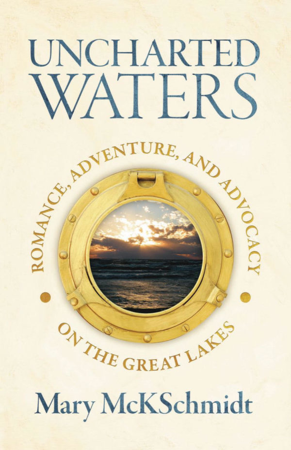UNCHARTED WATERS: ROMANCE, ADVENTURE, AND ADVOCACY