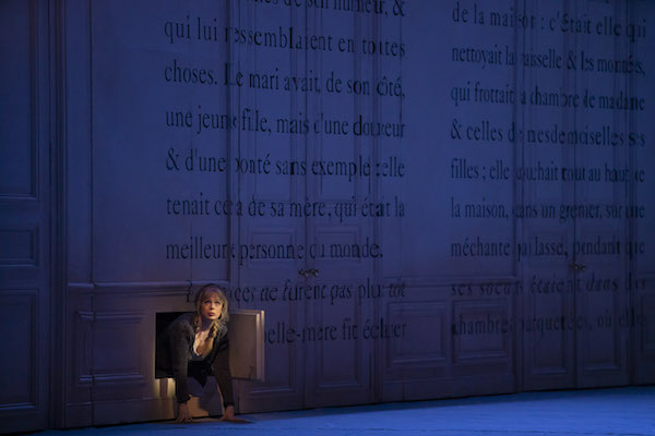 Lyric Opera CENDRILLON