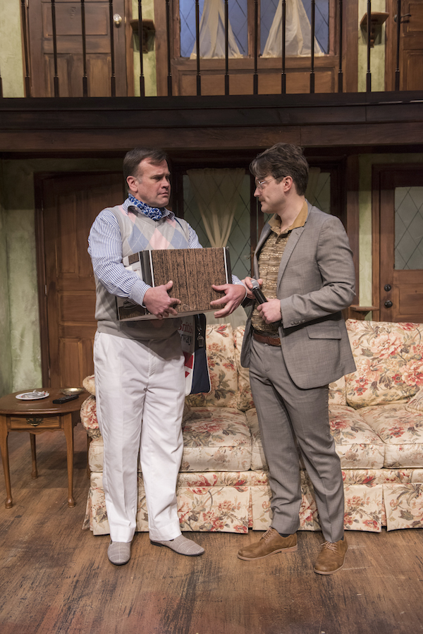 Windy City Playhouse NOISES OFF