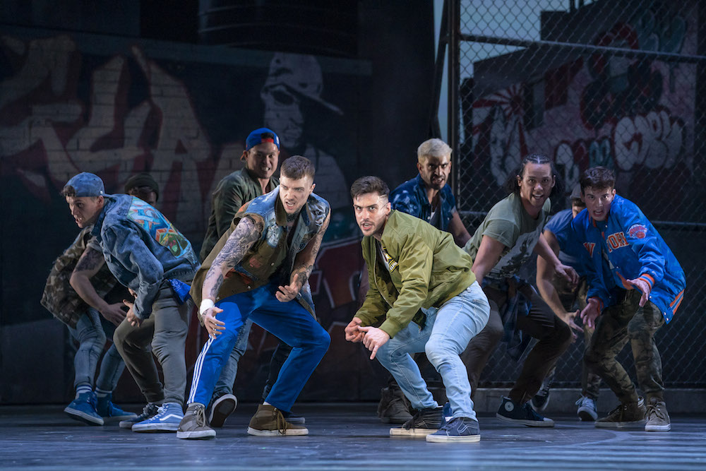 Lyric Opera Presents WEST SIDE STORY