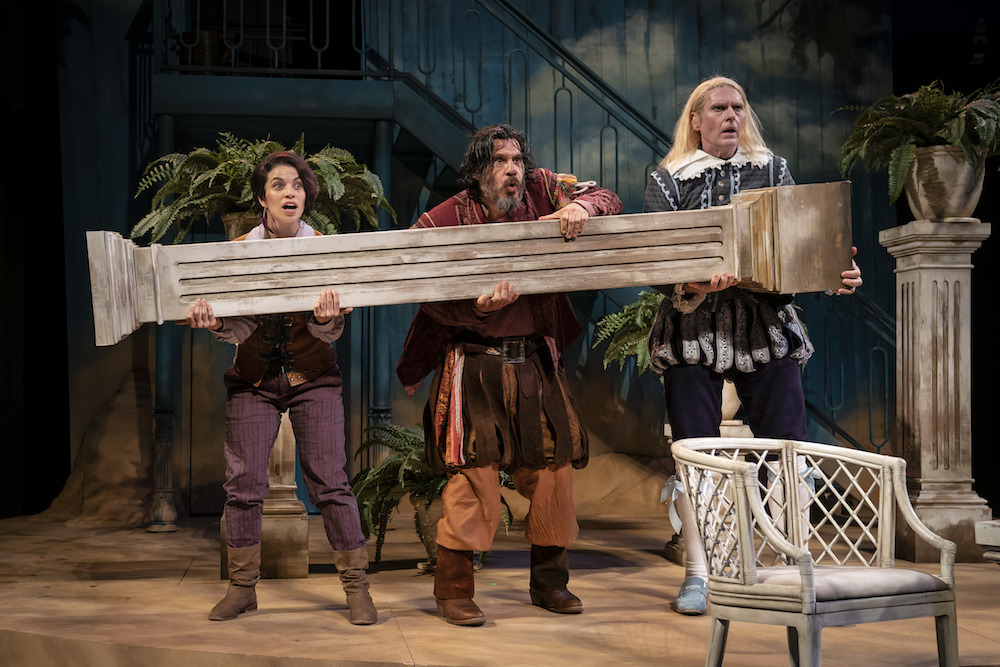 American Players Theatre TWELFTH NIGHT