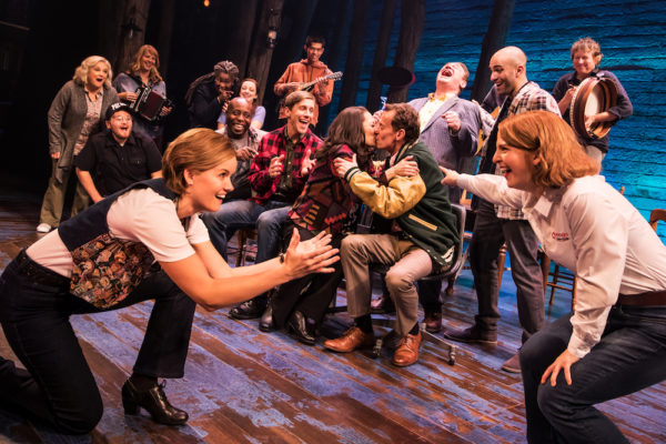Broadway in Chicago COME FROM AWAY