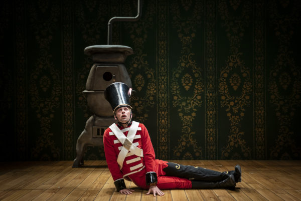 Lookingglass Theatre Company THE STEADFAST TIN SOLDIER